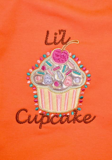 Lil Cupcake Hoodie