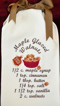 Maple Walnuts
