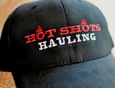Hot Shots Hat
