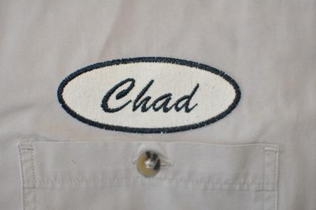 Uniform Patch