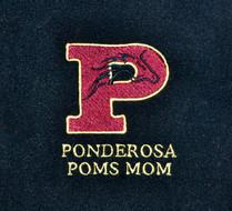 Poms Mom