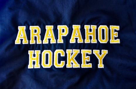 Arapahoe Hockey