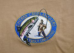 Cherry Creek Anglers