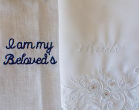Bride Handkerchief