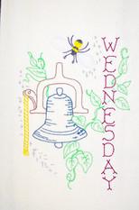 Wednesday Vintage