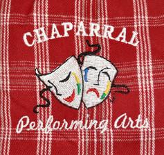 Chaparral Masks