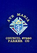 Ave Maria Council Knights