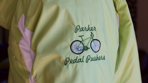 Parker Pedal Pushers