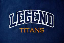Legend Titans