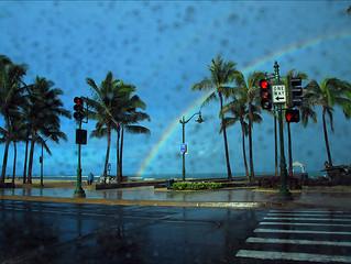 私の撮ったハワイの写真スライドショー