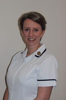 Joanne Houlbrook MCSP