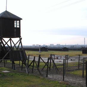 Majdanek (PL)-German concentration camp- sad story about it