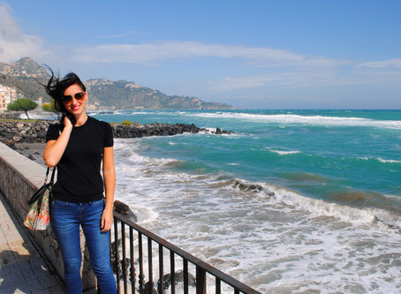 Holiday in Sicily (Italy) - places to visit