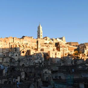 Matera - The European Capital of Culture