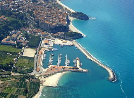 Beauty of Calabria - Tropea (Italy)