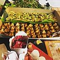 Dumpling Tray #1