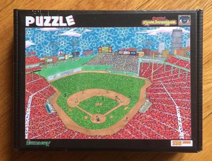 fenway puzzle