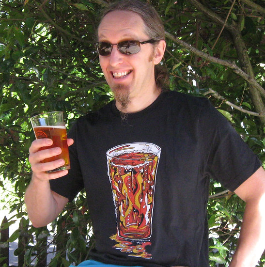 beer shirts