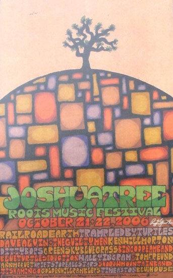 joshua tree music festival ~ october 2006