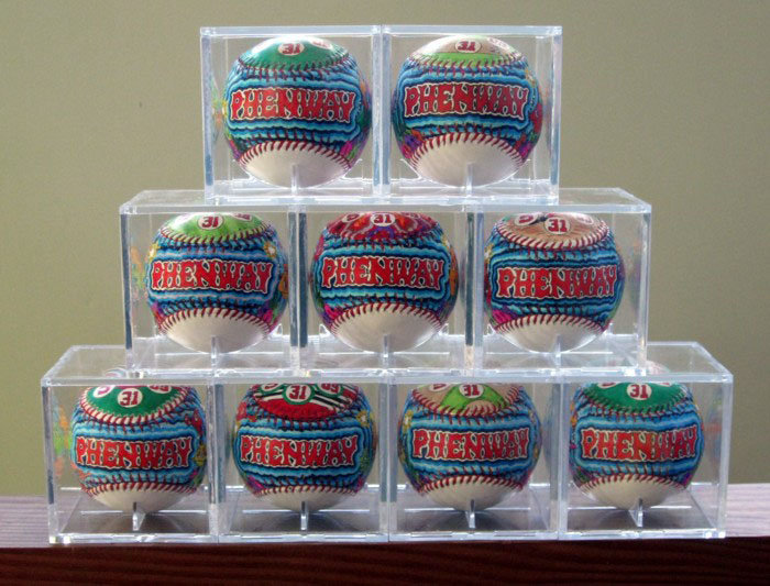 phenway baseballs