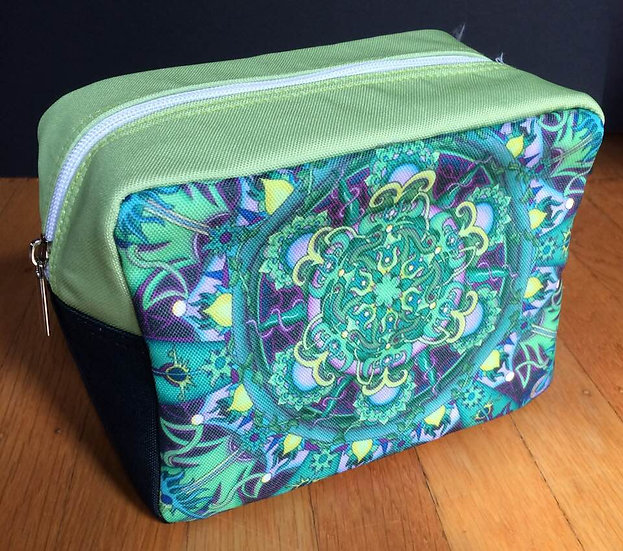 green world pouch