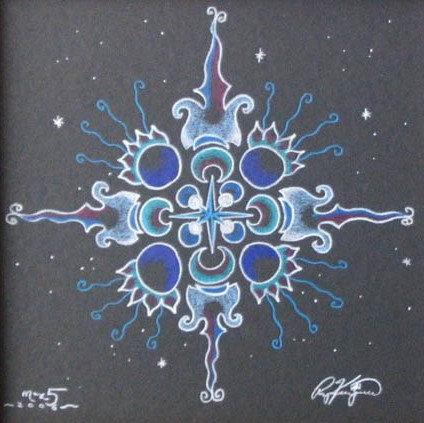 mandala series 5/5/06
