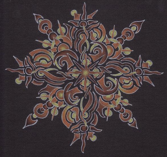 mandala series 12/31/10