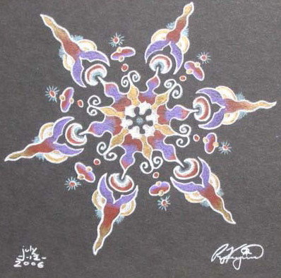 mandala series 7/12/06