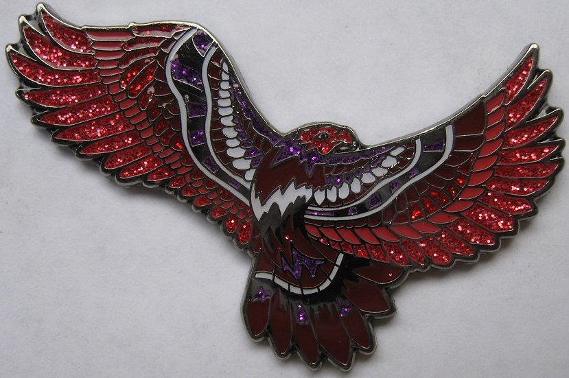 spirithawk pin