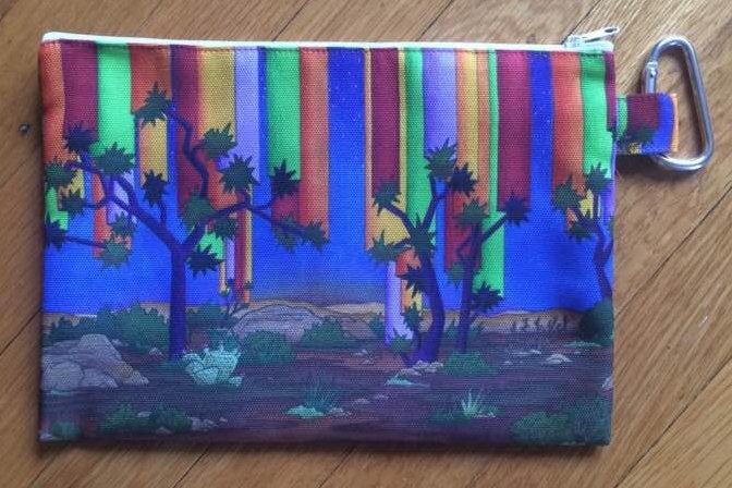 JOSHUA TREE anything bag