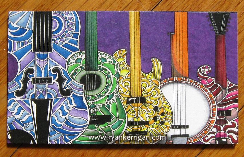 instruments magnet