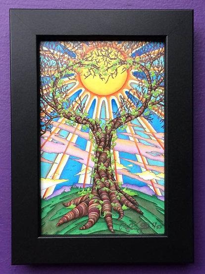 little love 2020 : summoning sunshine