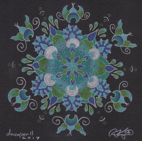 mandala series 12/11/17