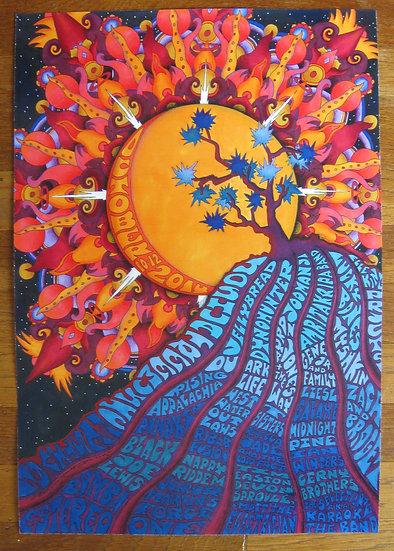 joshua tree music festival ~ october 2014