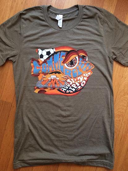 2018 dicks happy fish shirts and tanks