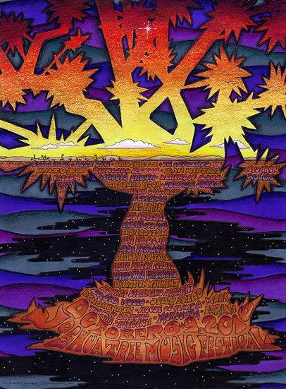 joshua tree music festival ~ october 2016