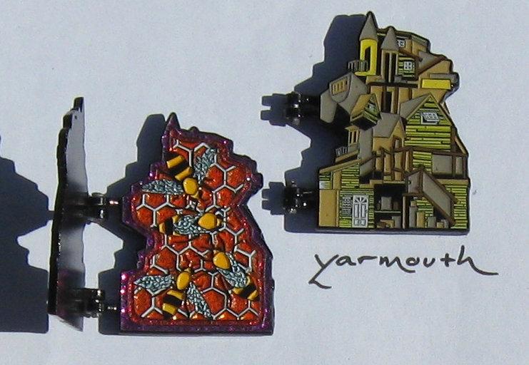 2014 YARMOUTH ROAD pin