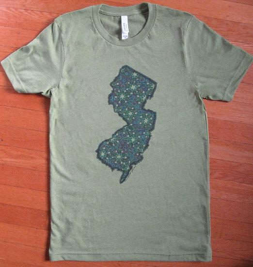 NEW JERSEY shirts