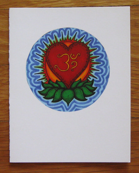 greeting card ~ om
