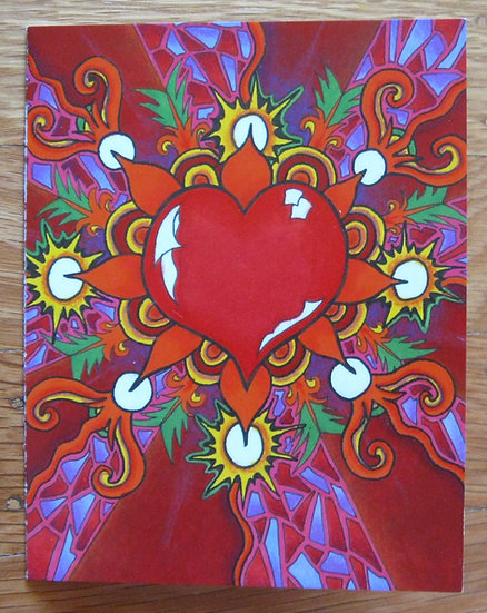 greeting card ~ heart
