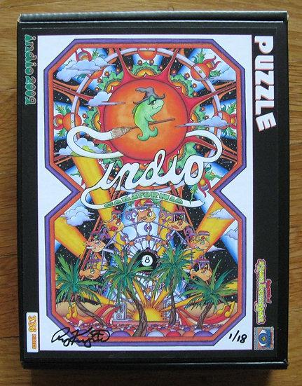 INDIO puzzle