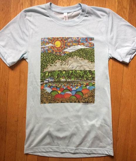 DELFEST shirts