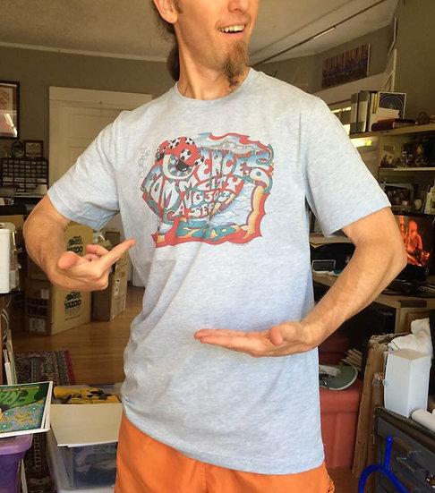 2019 dicks happy fish shirt