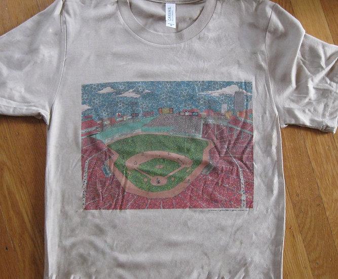 fenway park shirt