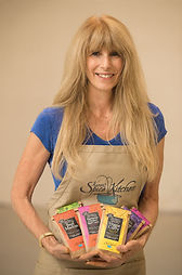 Karen Paly from Karens Spice Kitchen