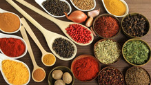 Exotic Recipes and Unique Spices