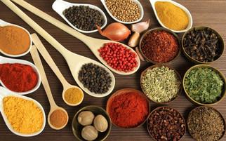 Exotic Recipes and Unique Spices