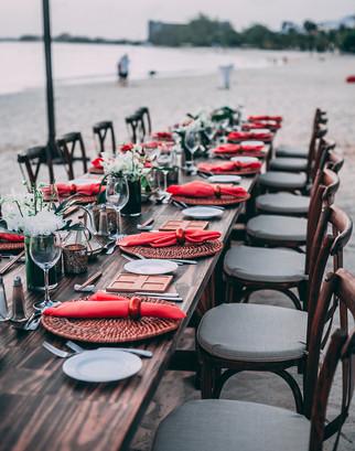 Hosting A Caribbean Dinner Party