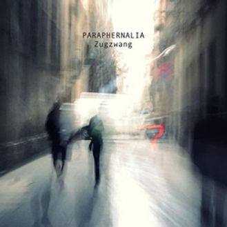 Distritojazz-jazz-discos-Paraphernalia-Z