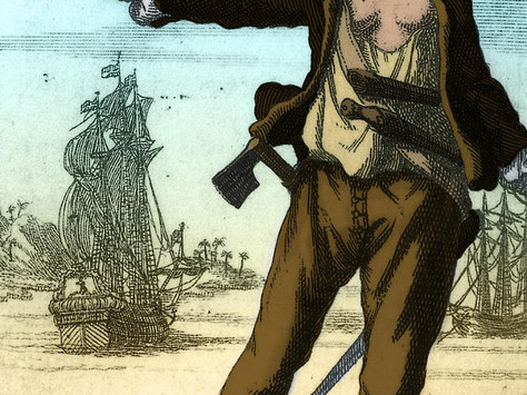 [Open-box review] Anne Bonny from Nutsplanet by Kevin